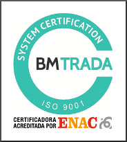 ISO 9001, Madec maderas y embalajes
